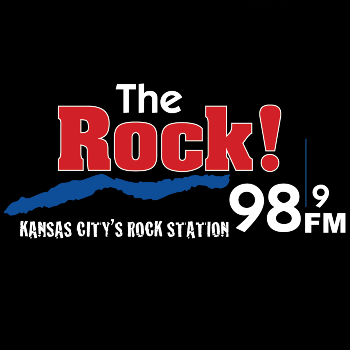 The Rock! station image